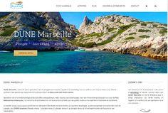 Dune Marseille lance son site web - http://www.divosea.com/actus/pratique-actus/dune-marseille-site-web/
