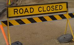 Updated Road Closures & Changed Traffic Conditions - http://www.mygunnedah.com.au/road-closures-changed-traffic-conditions/