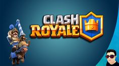 Clash Royale | Mobil Oyun Clash Royale, Youtube, Youtubers, Youtube Movies