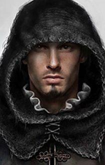 fantasy hooded man - Pesquisa Google