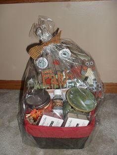 146 Best Gift Baskets Images Gift Ideas Basket Gift Raffle Baskets
