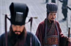 New San Guo Yan Yi (Romance of the Three Kingdoms) - Page 9 Chinese Design, Chinese Man, Liu Bei, Shanghai Bund, Handsome Asian Men, Drama Movies, Kung Fu, Costume Design, Third