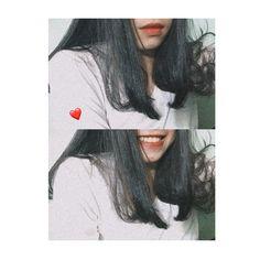 Korean Boys Ulzzang, Ulzzang Girl, Cute Selfie Ideas, Cool Dpz, Selfies, Foto Instagram, Foto Pose, Girl Short Hair, Girls Dpz