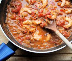 Tiger Prawn Curry with Basmati Rice (5:2 Diet) Recipe