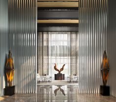 Reception Desk - Keraton at The Plaza, a Luxury Collection Hotel, Jakarta