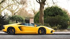 Gallery: the supercars of London 2014 - BBC Top Gear
