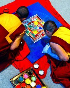 Tibetan Sand                                                                                                                                                                                 More