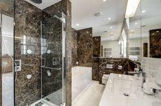 Beautiful bathroom in Belgravia   #bathroom #bath #renovation #bespokebuild #property #home #construction #constructionuk #propertyuk #shower #marble  #builder Bespoke, Divider, Bathtub, Bathroom, Building, Furniture, Home Decor, Taylormade, Standing Bath