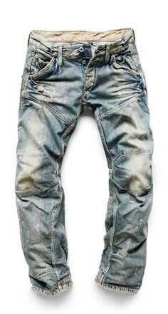 Steam Punk Hot Men/'s Casual Pantalon Punk patch COUTURES personnalité Cargo Pantalon