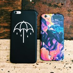 Bring Me The Horizon iPhone 6 cases.