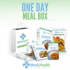 One Day Meal Box  - Want to have simple way to have a full days worth of food available in a portable box?   Well we have a deal for you. We have put together a 7 meal/snack/shake variety box of our different products.  You will receive at least one bar, two snacks, one lunch, one dinner, one breakfast, and a shake.  This allows you to take a full days food with you on the go in a simple portable box.