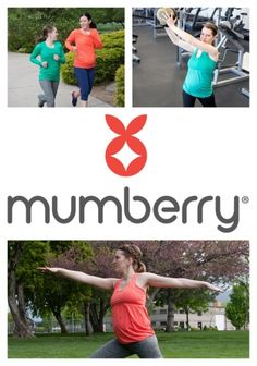 Mumberry gives women the ability to DO MORE during their pregnancy with a new spin on essential maternity items!