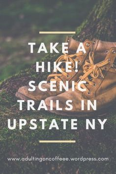 Travel blog on my favorite and some of the most beautiful hiking locations in New York
