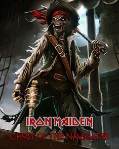 60 trendy Ideas for music artwork iron maiden Arte Heavy Metal, Heavy Metal Music, Heavy Metal Bands, Metal Music Bands, Hard Rock, Pop Rock, Rock N Roll, Metallica, Arte Pink Floyd