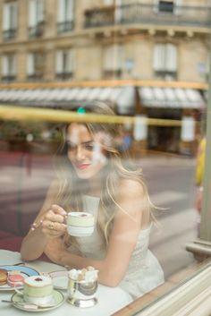 Ladurée in Paris