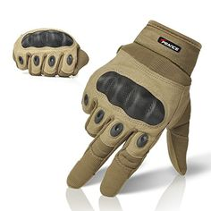 TPRANCE® Adjustable Men's Tactical Gloves Hard Knuckle Sewn-in Brass Knuckles Reinforced Palm Back Wrist Protect Hand Provide Warm Driving/ Shooting/Sport/Fitness Tan M TPRANCE http://www.amazon.com/dp/B00PJL8DKO/ref=cm_sw_r_pi_dp_AjV0ub0YXG3K5