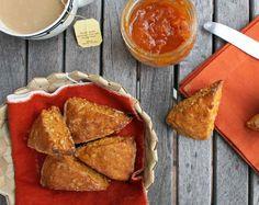 34. Sweet potato scones | 41 Scrumptious Ways To Make Scones For Your Sweetie