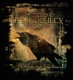 The Prophecy T-shirt design