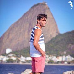 Aproveite o dia, Carpie Diem!☀️ #southco #rio #carioca #summer #lifestyle #modamasculina