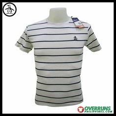 Penguin T-shirt for Men Penguin T Shirt, Penguins, Casual Shirts, Shop Now, Formal, Mens Tops, Shopping, Fashion, Preppy