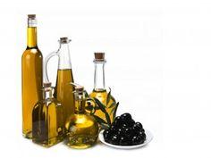 Paleo Rosemary Infused Olive Oil