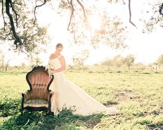 Dreamy Bridal Portraits  |  studio eleven photography