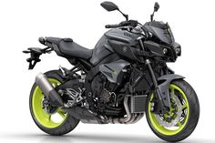 Roadster Yamaha MT-10