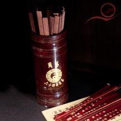 baguette yi king, voyance, divination, chine, lyon, zen, oracle
