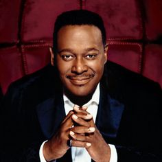 Luther Vandross/ A LEGEND THAT WILL NEVER, NEVER BE FORGOTTEN!