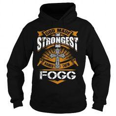 FOGG FOGGYEAR FOGGBIRTHDAY FOGGHOODIE FOGG NAME FOGGHOODIES  TSHIRT FOR YOU