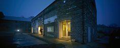 Cre8 Barn, Stirley Farm EnerPHit, Yorkshire Wildlife Trust