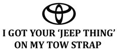 toyota off road stickers - Google Search
