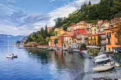 10 Most Romantic Small Towns In Italy – As Chosen By Our RoutePerfect Travelers
