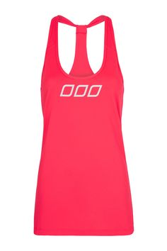 Annie Excel Tank this will go with anything!! Love the colour #LJFITIST #LORNAJANE
