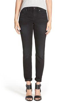 Women's Madewell Slim Boyfriend Jeans (Trent Wash)