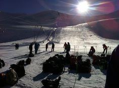 http://charlieandgrr.com/test-de-glisse-a-saas-fee/ Saas fee - Test de glisse - Novembre 2014 - Suisse