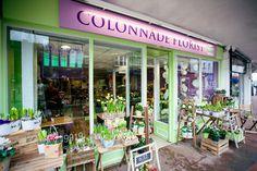 Colonnade Florist of Tunbridge Wells