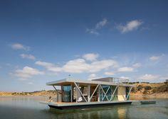 Floatwing par Friday - Journal du Design