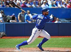 Kevin Pillar Kevin Pillar, Hockey, Baseball, Toronto Blue Jays, Go Blue, Sports Teams, Photos, Pictures