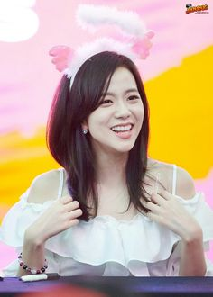 180624 · BLACKPINK Jisoo Blackpink Jisoo, Kpop Girl Groups, Korean Girl Groups, Kpop Girls, Kim Jennie, Yg Entertainment, Black Pink ジス, Divas, Ji Soo
