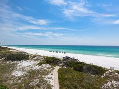 These #SouthWalton vacation rentals sold out 100% in 2015!
