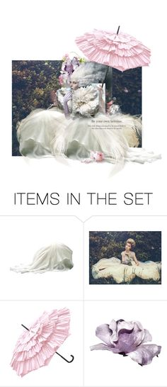 """""""Baroque Chic Dolls"""" by pynkk ❤ liked on Polyvore featuring art"""