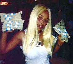 10 Notorious Tax Cheats: Rashia Wilson, Self-Styled Queen Of Tax Fraud