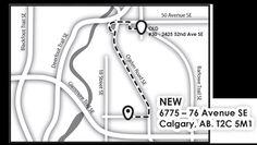 New Alliance Door Location in Calgary Marketing Information, The Marketing, Calgary, Building, Buildings, Construction