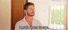 20. He keeps himself busy by trying new hobbies. | 24 Reasons Why Scott Disick Is Actually The Best Thing To Happen To The Kardashians
