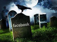 Ölünce Facebook hesaplarımız ne olacak?