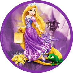 Disney Rapunzel, Disney Princess Frozen, Princess Rapunzel, Tangled Rapunzel, Disney Art, Rapunzel Birthday Party, Tangled Party, Boy Birthday Parties, Cinderella Pictures