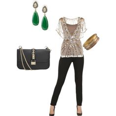 """""""perfect party"""" by jen4135 on Polyvore"""