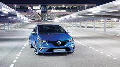 Neuer Megane GT - Sportwagen - Renault Schweiz