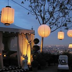 patio string lights: Patio Lighting - Can You Combine Different Patio Lights?
